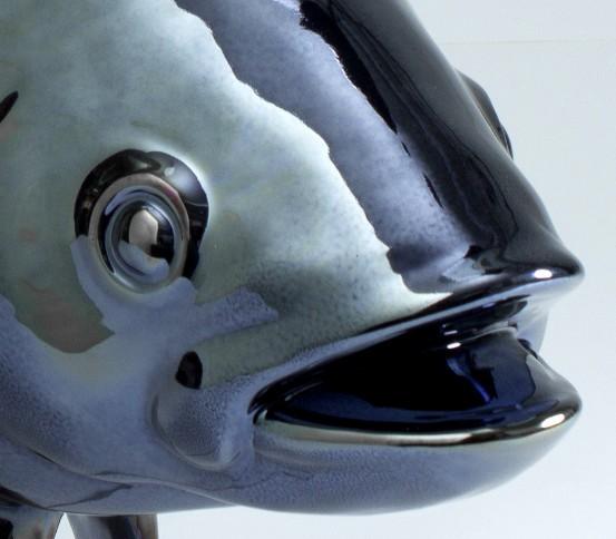 tuna ornament