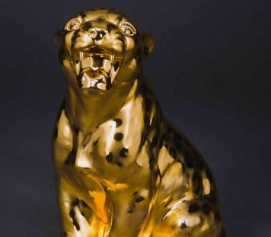 Panther 30 cm