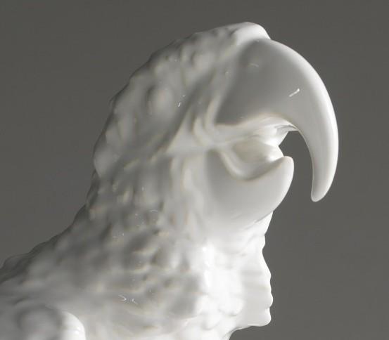 Parrot 51 cm