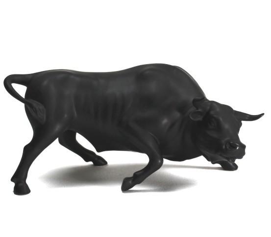 Bull 50 cm