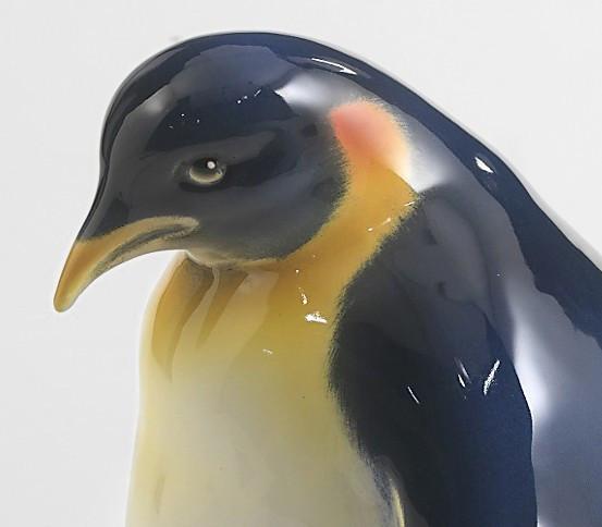 Keramik Pinguin
