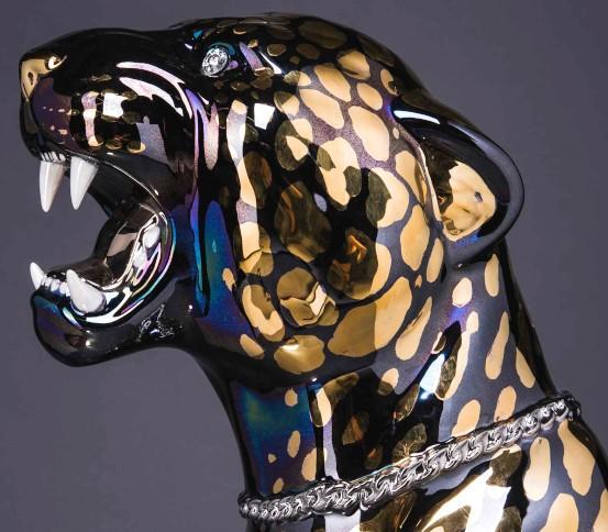 Panther 86 cm