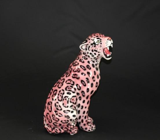 Pink jaguar cm 62