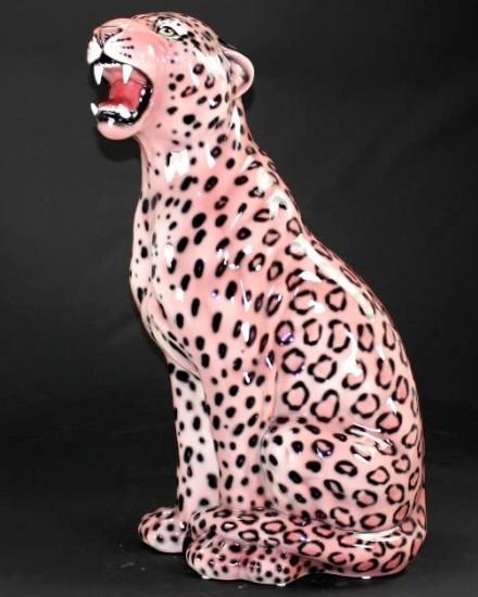 Rosa Leopard 86cm