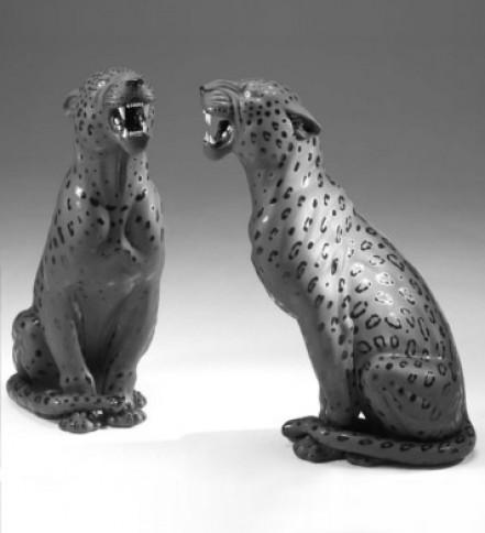 Paar Panther
