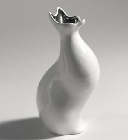 vase cat