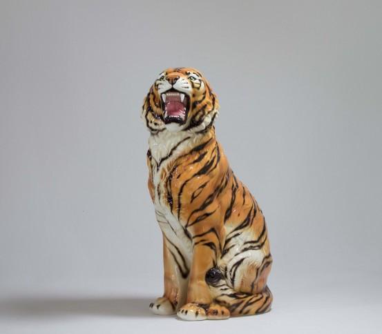 Tiger Keramik