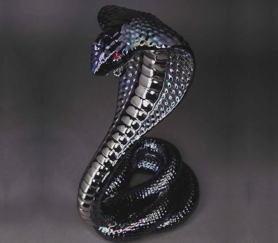 Kobra 76 cm