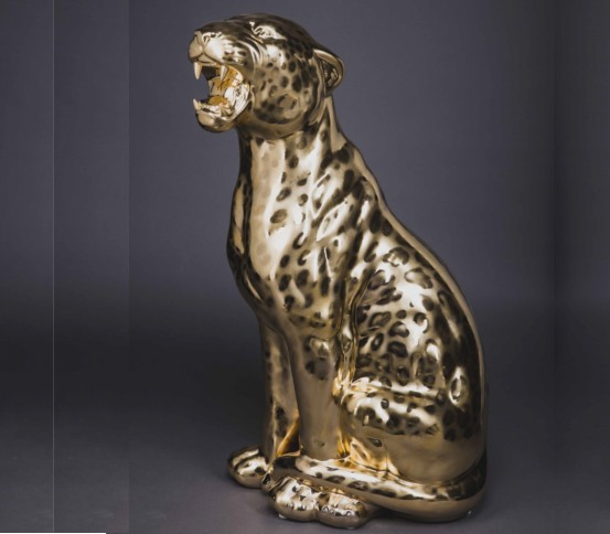 Gold Panther 86 cm