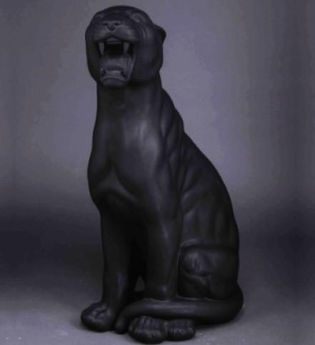 Black Panther matt