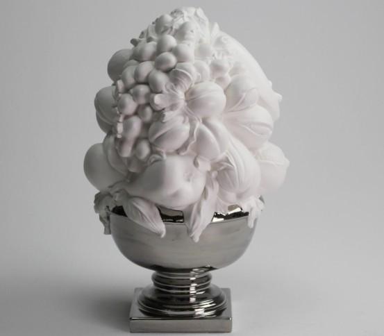Ceramic Fruits