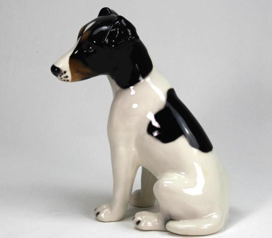 Fox Terrier cm 32
