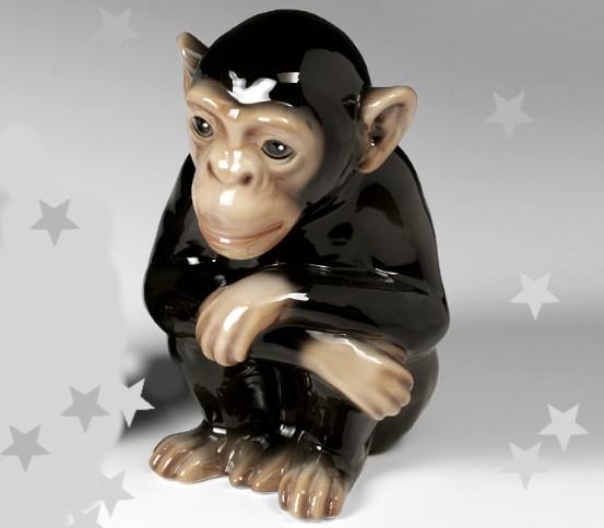 Monkey 30 cm