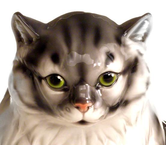 Cat 35 cm