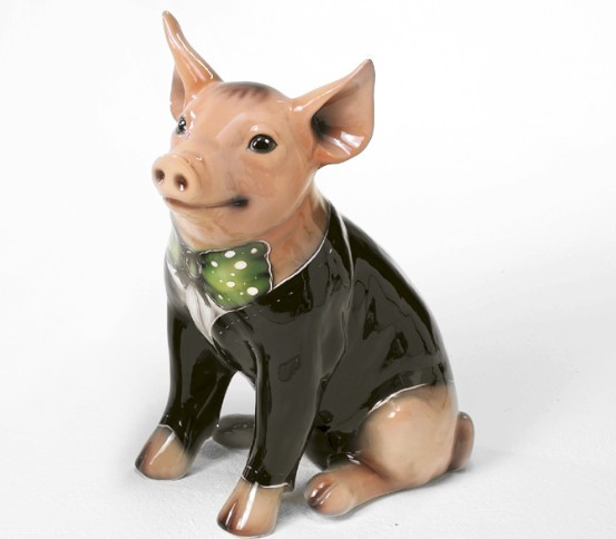 Pig 45 cm
